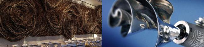 Biomimicry versus Biophilia